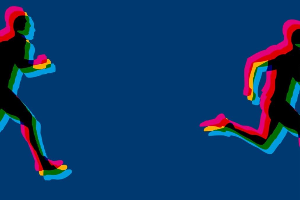 Neusser Sommernachtslauf 2021 Logo